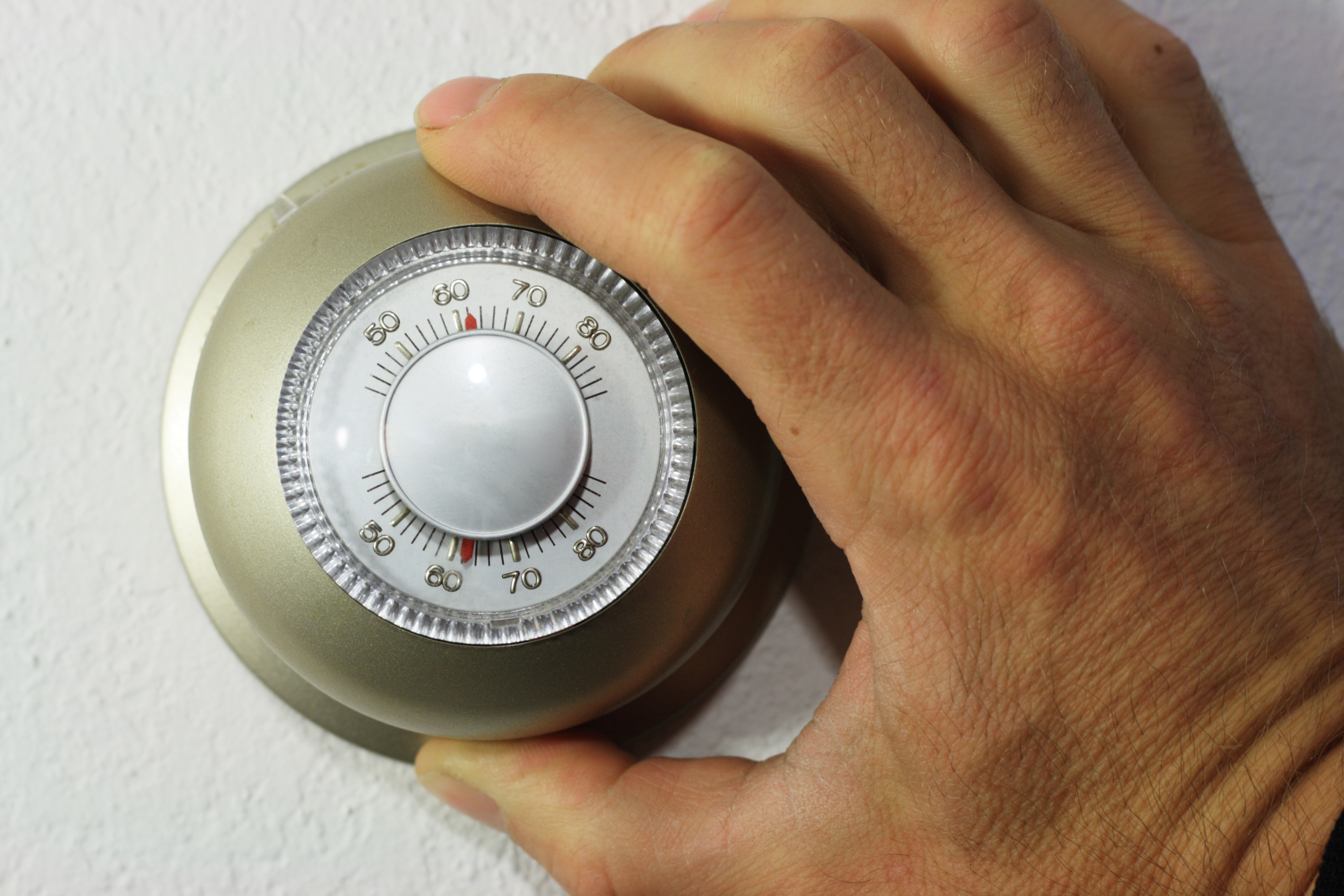 Problems Caused By A Bad Thermostat